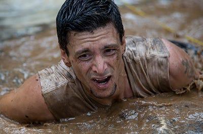 Can You Go To A Mud Run Unprepared In 2021?