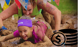 How Much Does It Cost To Run A Mud Race In 2021?
